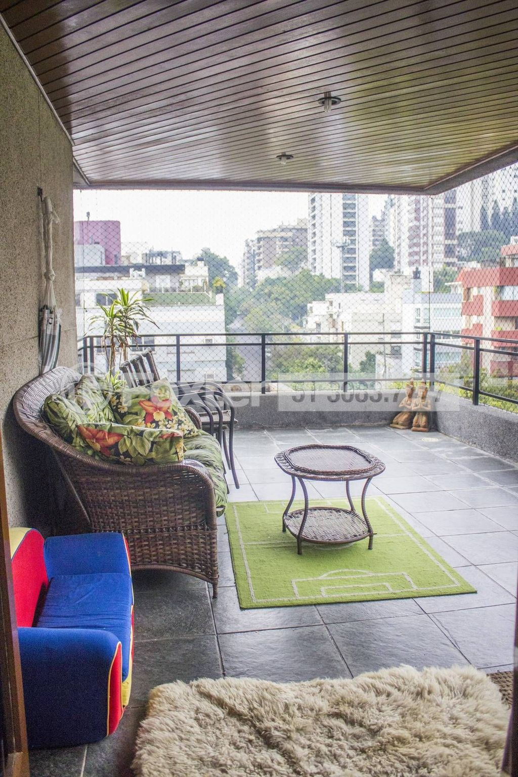 Witney Park - Apto 3 Dorm, Mont Serrat, Porto Alegre (106559) - Foto 6