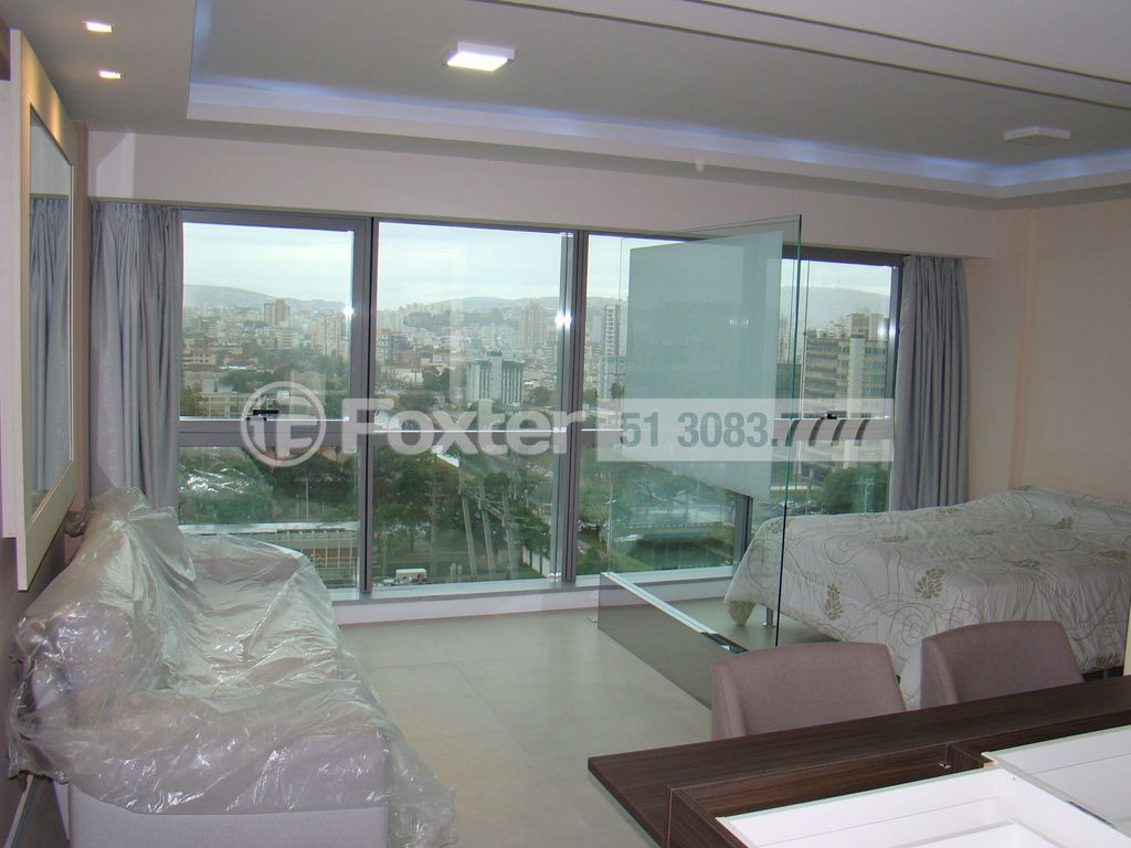 Trend City Center - Loft 1 Dorm, Centro Histórico, Porto Alegre - Foto 10
