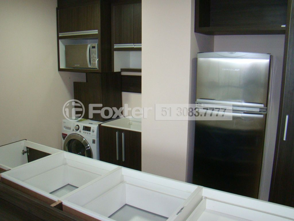 Trend City Center - Loft 1 Dorm, Centro Histórico, Porto Alegre - Foto 14