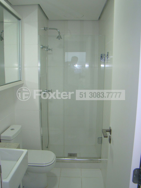 Trend City Center - Loft 1 Dorm, Centro Histórico, Porto Alegre - Foto 15