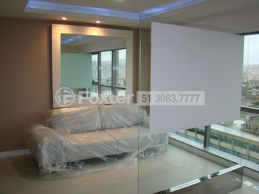 Trend City Center - Loft 1 Dorm, Centro Histórico, Porto Alegre - Foto 16