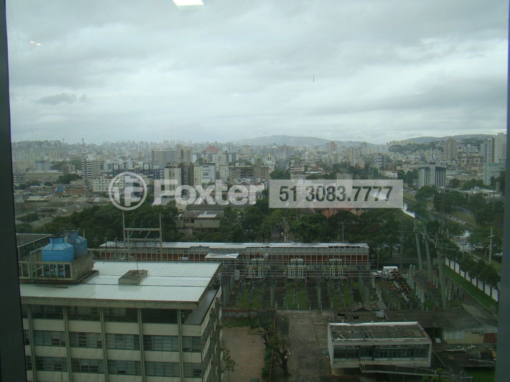 Trend City Center - Loft 1 Dorm, Centro Histórico, Porto Alegre - Foto 18