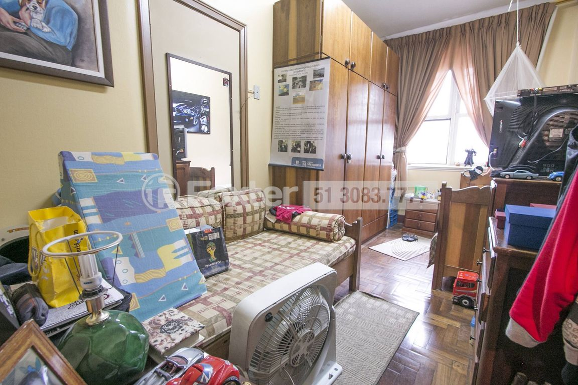 Casa 5 Dorm, Rio Branco, Porto Alegre (106623) - Foto 22