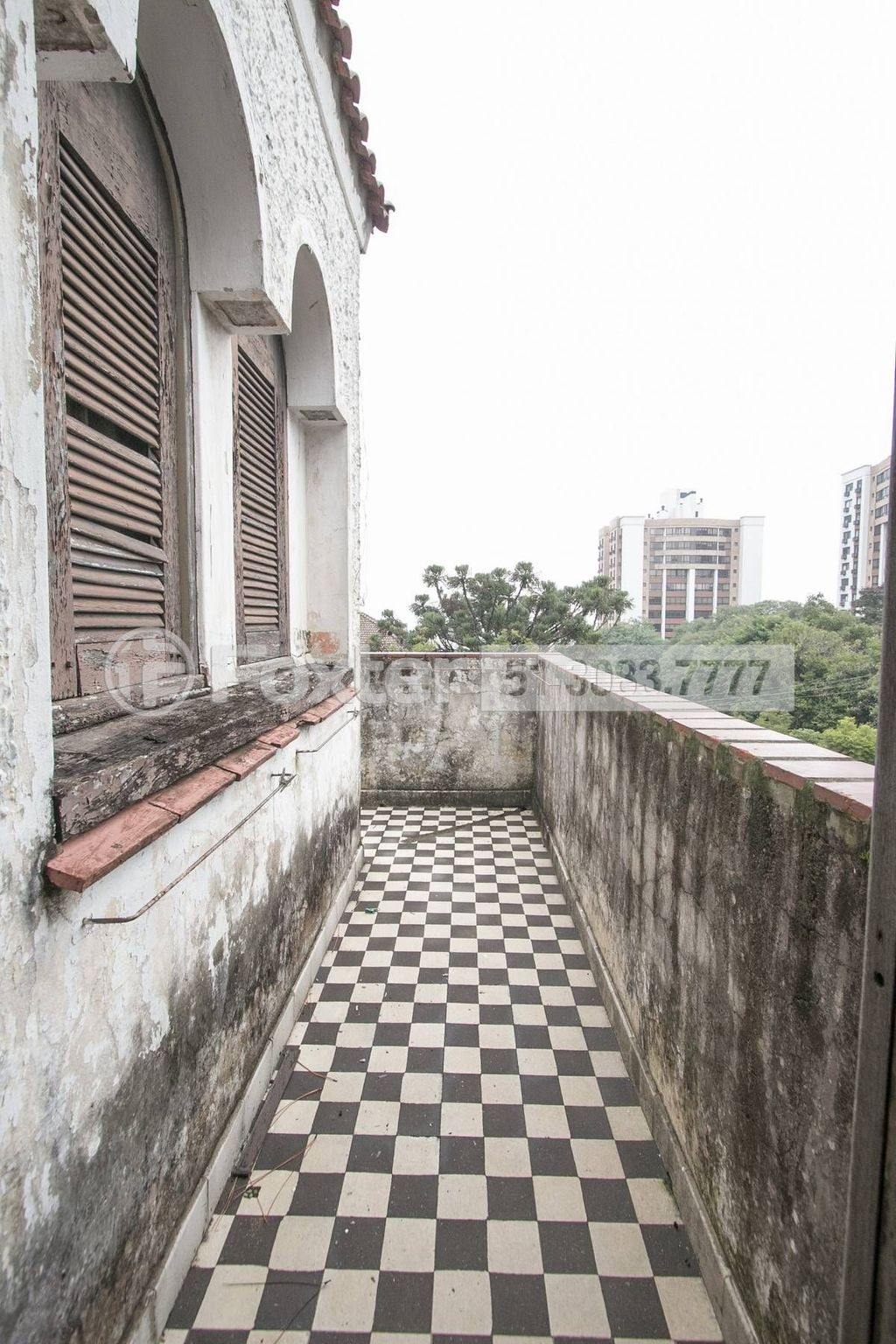 Casa 5 Dorm, Rio Branco, Porto Alegre (106623) - Foto 15