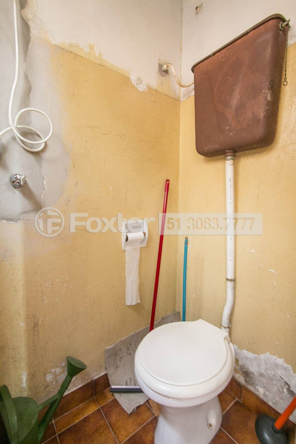 Casa 5 Dorm, Rio Branco, Porto Alegre (106623) - Foto 9