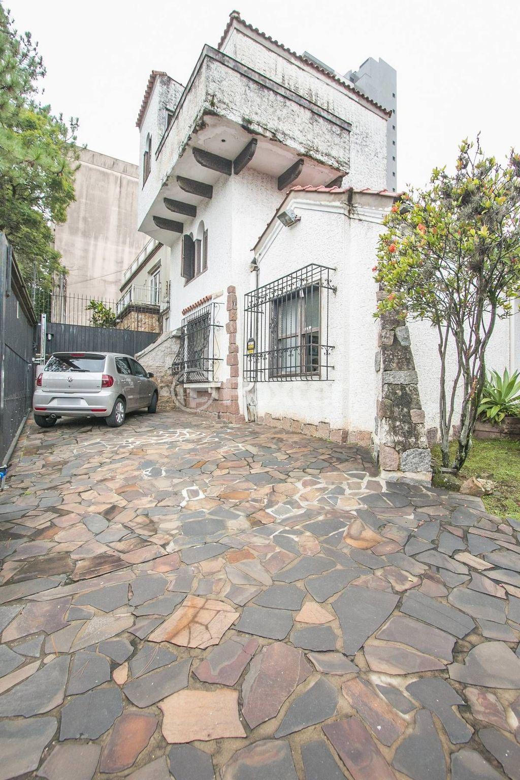 Casa 5 Dorm, Rio Branco, Porto Alegre (106623) - Foto 5