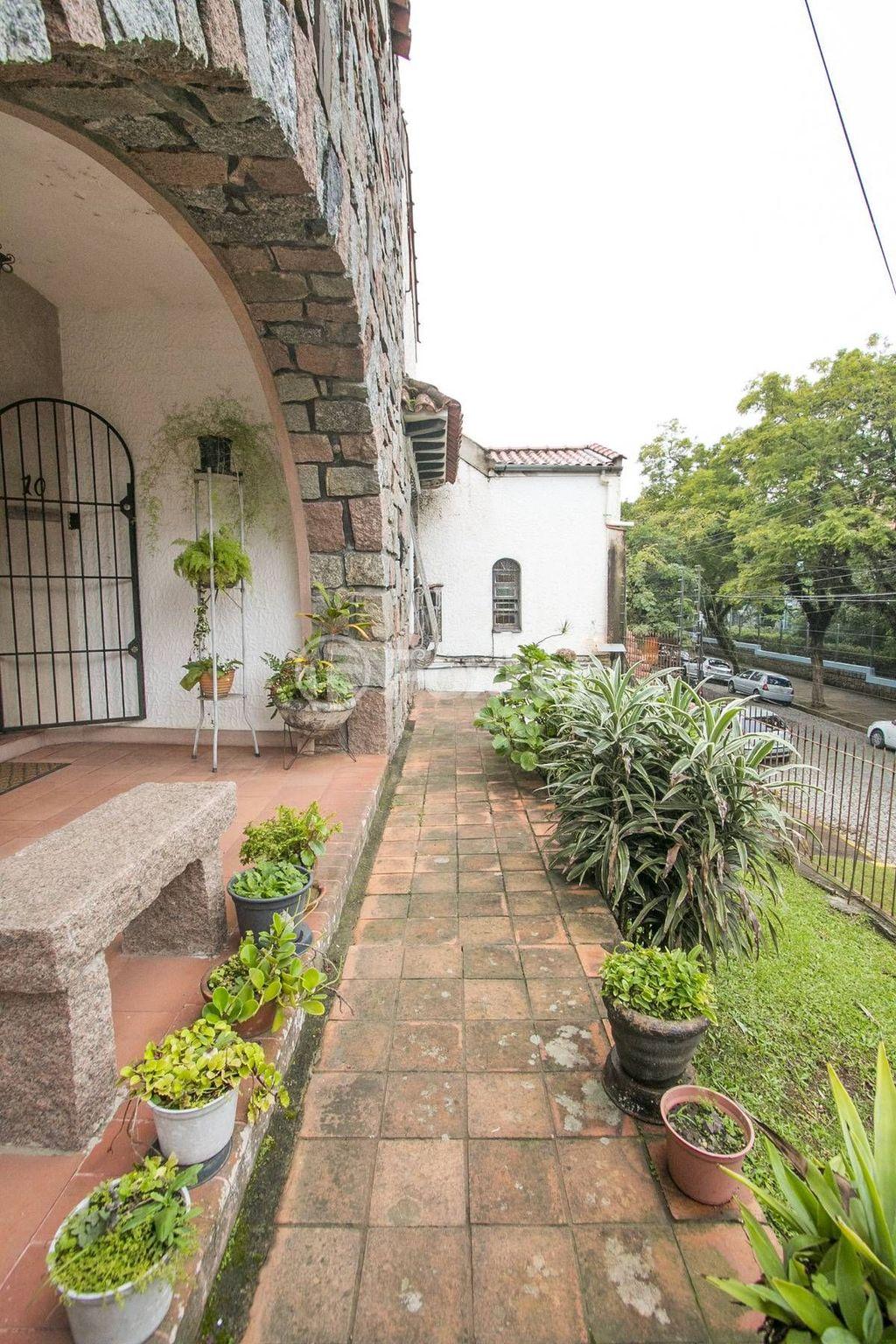 Casa 5 Dorm, Rio Branco, Porto Alegre (106623) - Foto 3