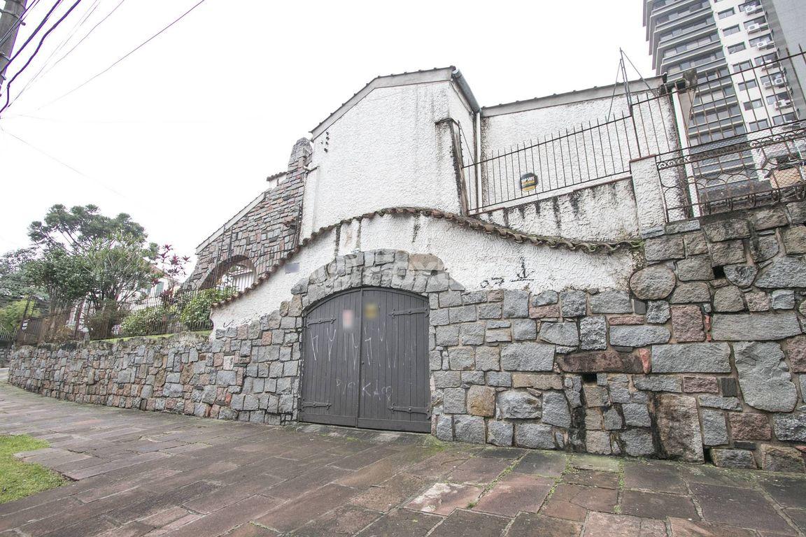 Casa 5 Dorm, Rio Branco, Porto Alegre (106623)