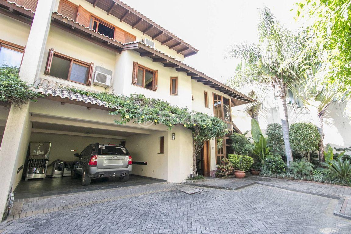 Place Vendome - Casa 3 Dorm, Boa Vista, Porto Alegre (106892) - Foto 11