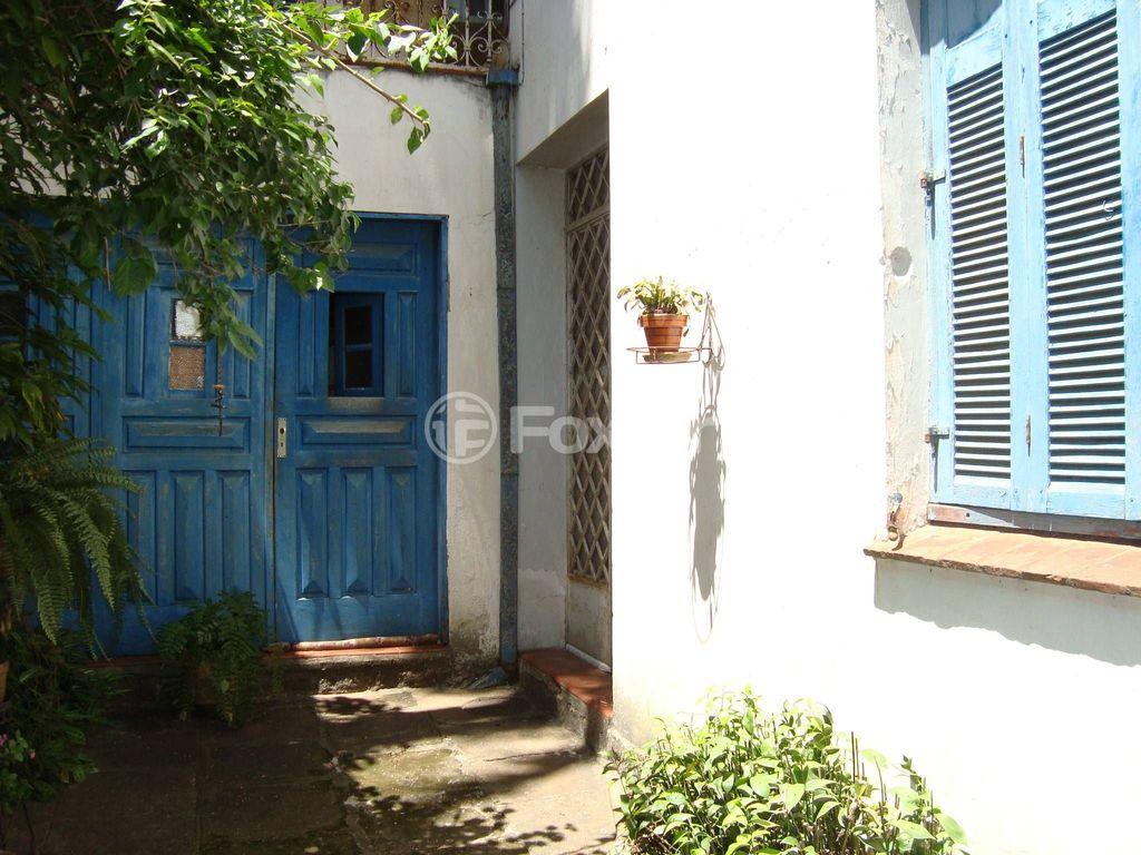 Casa 4 Dorm, Petrópolis, Porto Alegre (106909)