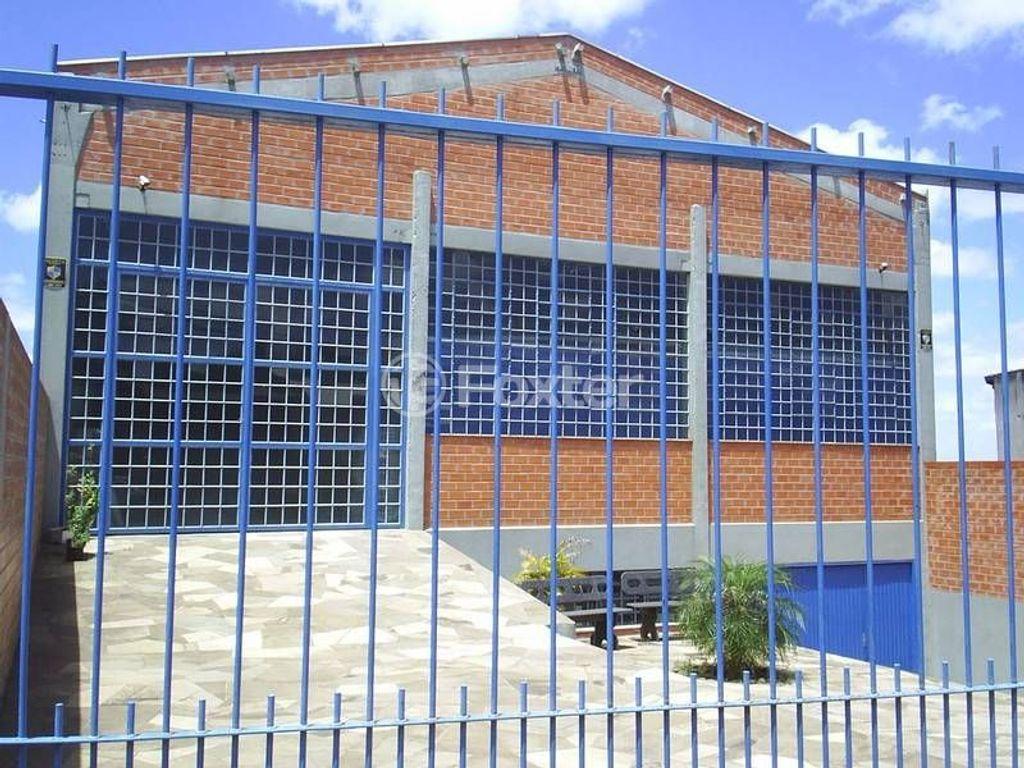 Foxter Imobiliária - Prédio, Centro, Gravataí