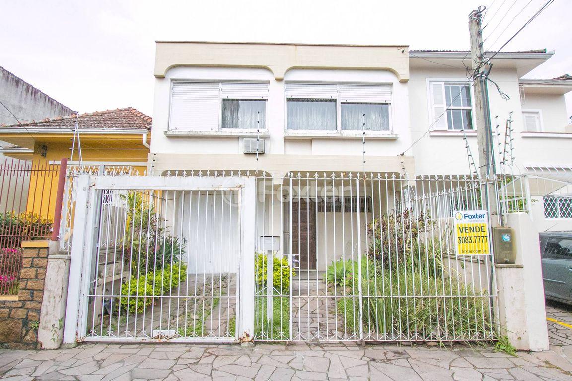 Casa 3 Dorm, Rio Branco, Porto Alegre (107086)