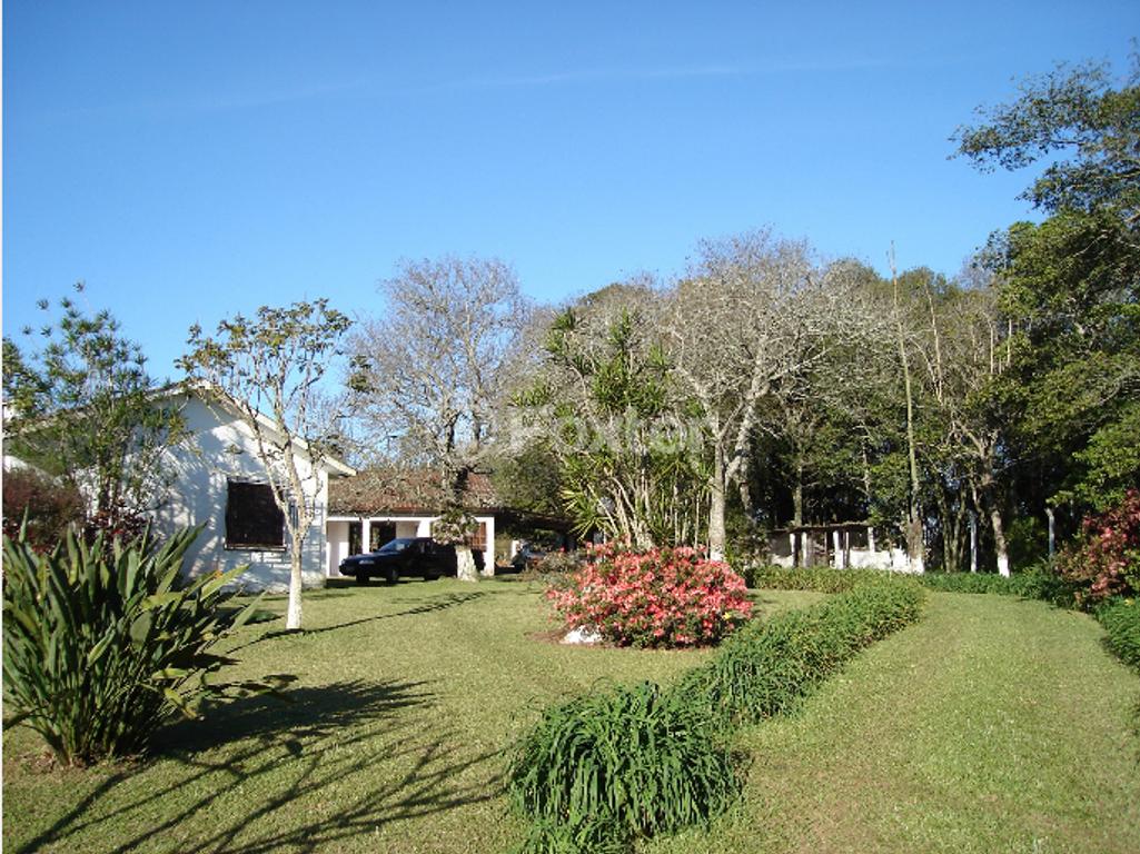 Casa 4 Dorm, Rincão da Madalena, Gravataí (107404) - Foto 23