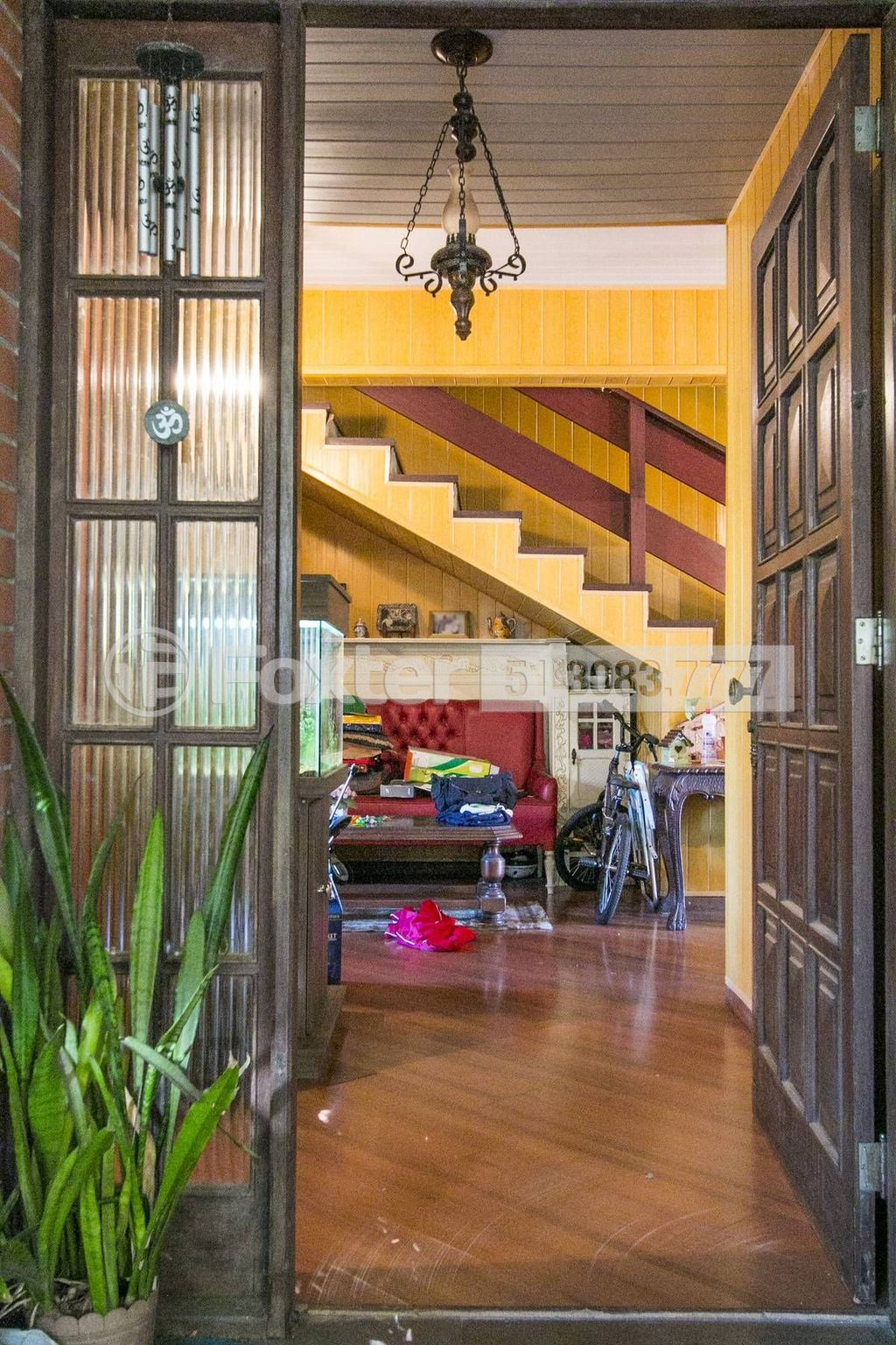 Casa 4 Dorm, Ipanema, Porto Alegre (107443) - Foto 2
