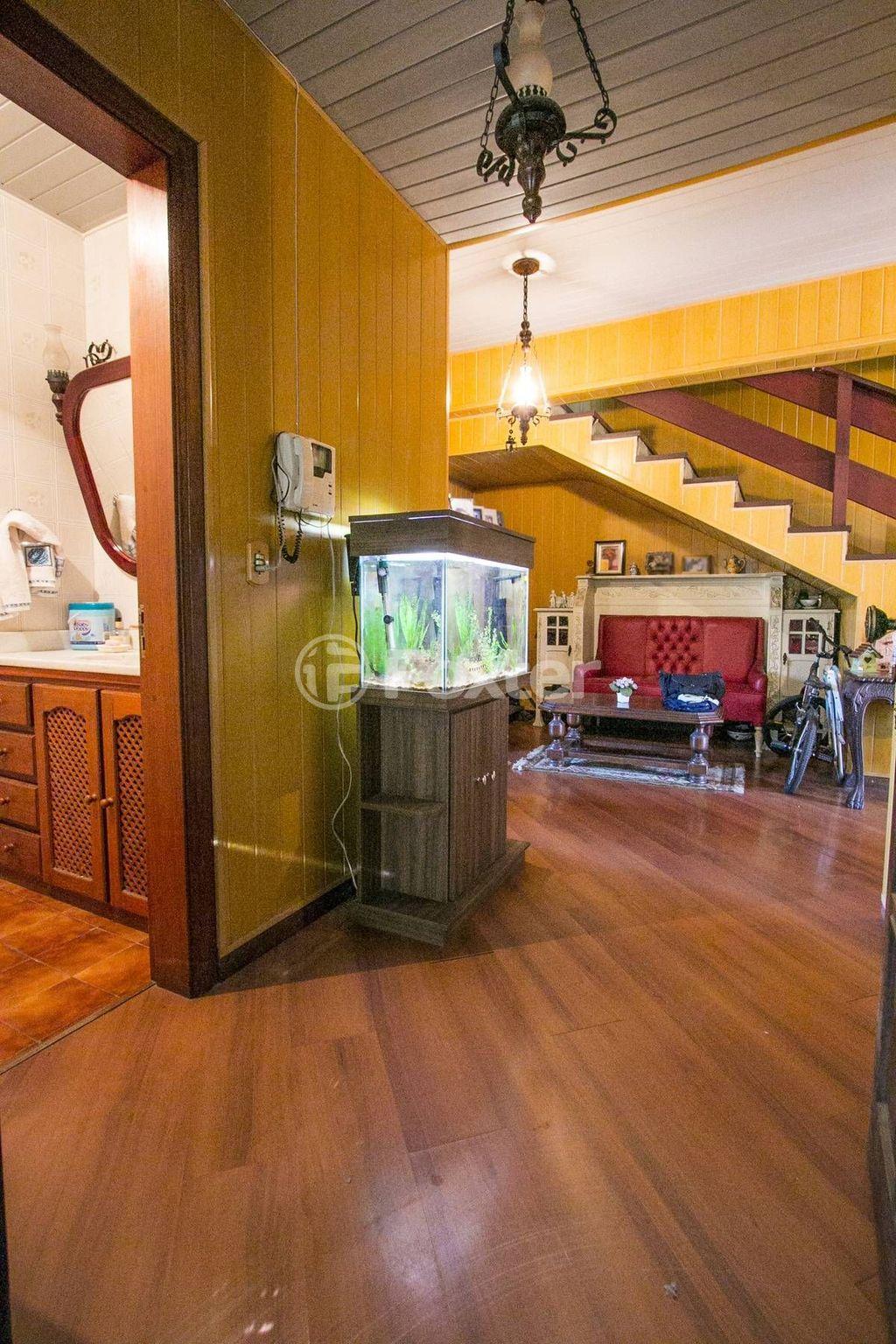 Casa 4 Dorm, Ipanema, Porto Alegre (107443) - Foto 3