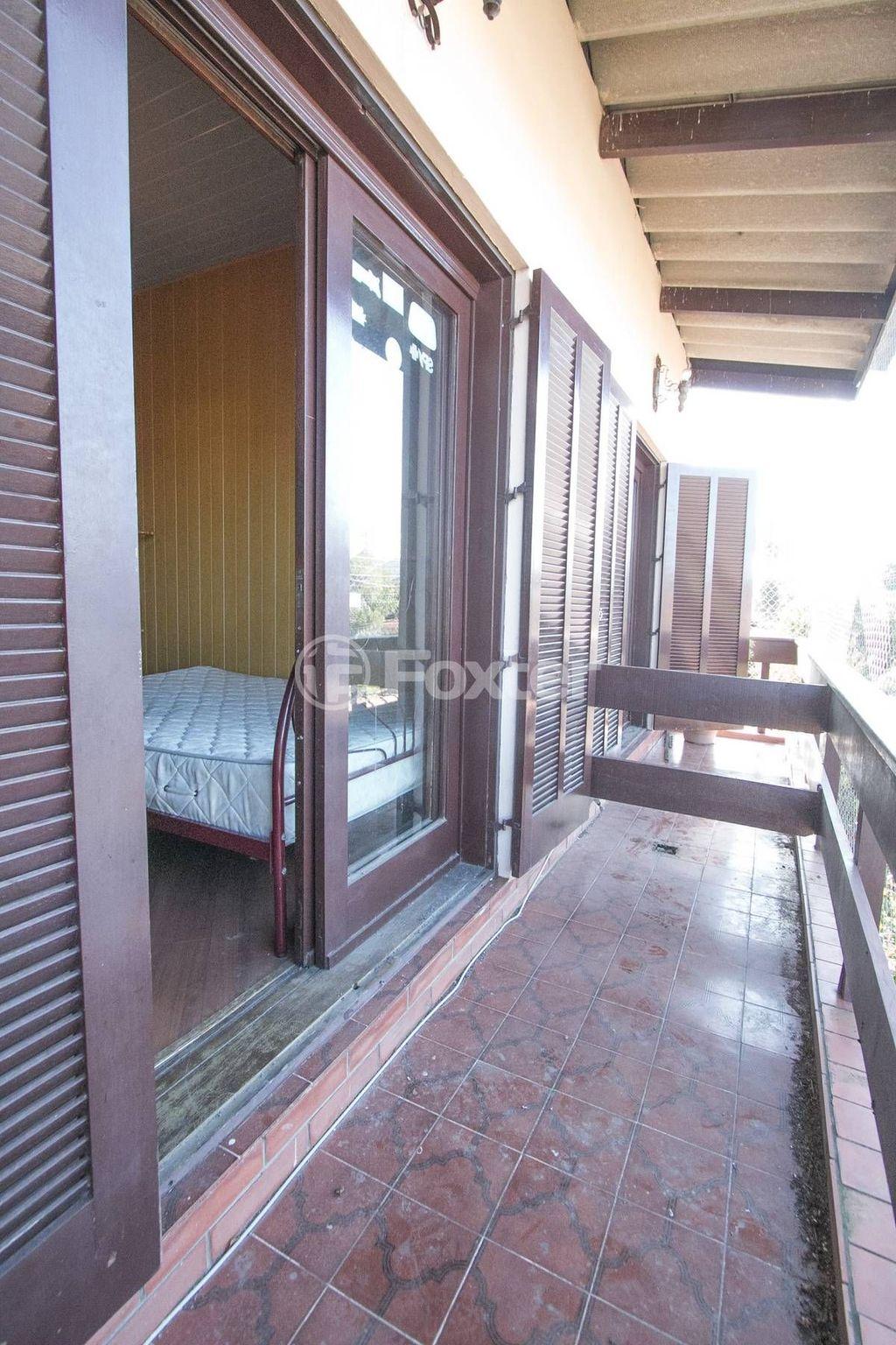 Casa 4 Dorm, Ipanema, Porto Alegre (107443) - Foto 13