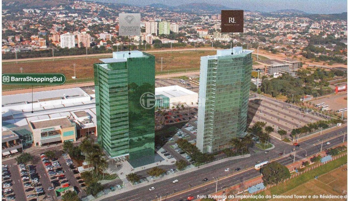 Foxter Imobiliária - Apto 1 Dorm, Cristal (107512) - Foto 11