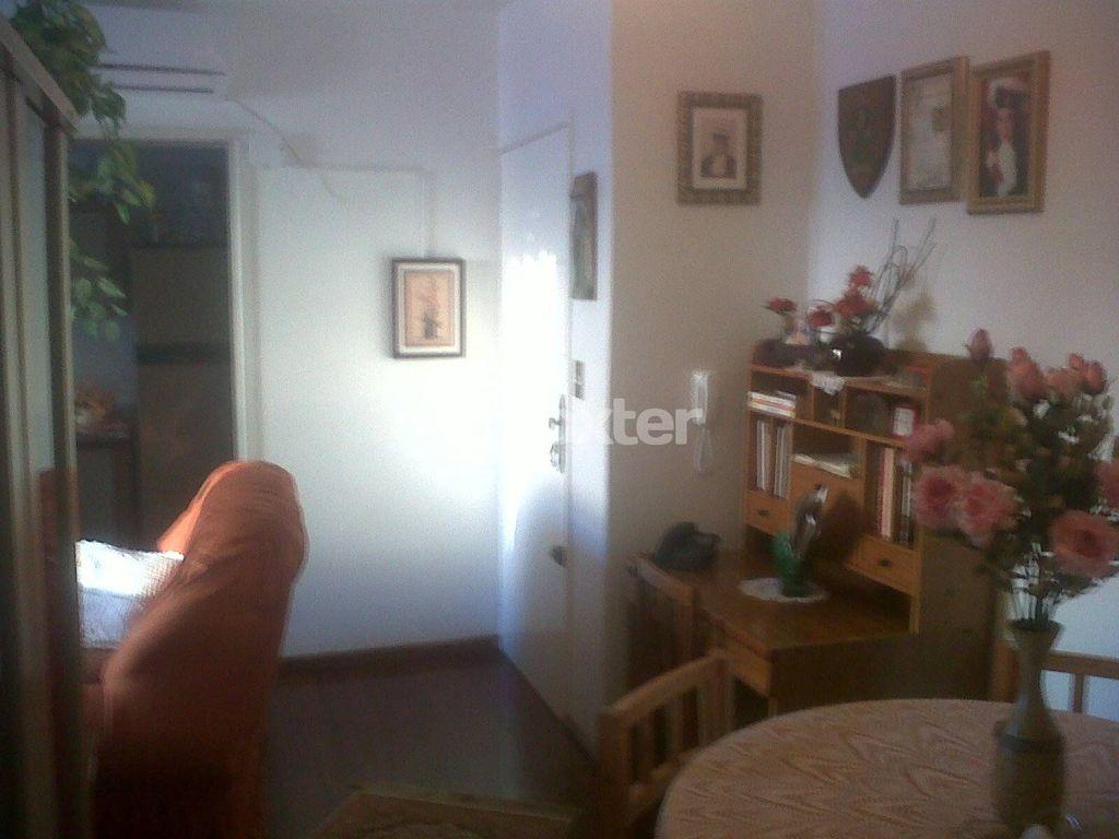 Apto 2 Dorm, Vila Nova, Porto Alegre (107525)