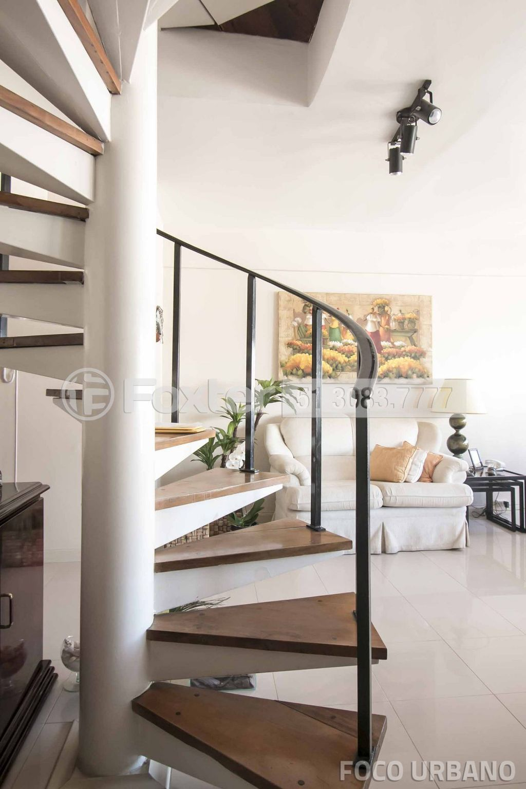Cobertura 3 Dorm, Rio Branco, Porto Alegre (107538) - Foto 17