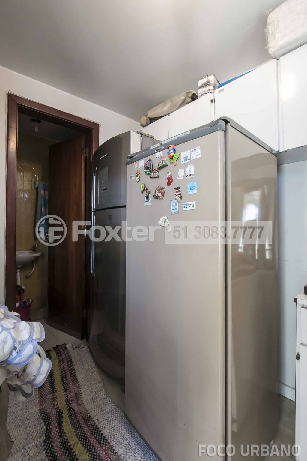 Cobertura 3 Dorm, Rio Branco, Porto Alegre (107538) - Foto 33
