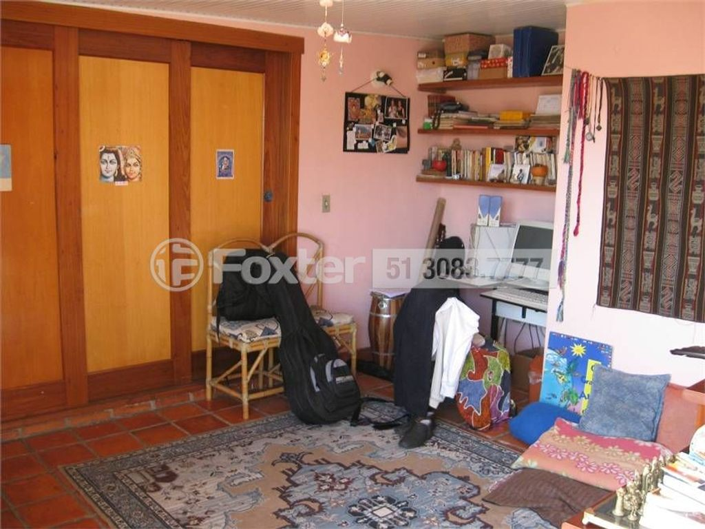 Cobertura 3 Dorm, Tristeza, Porto Alegre (107583) - Foto 15