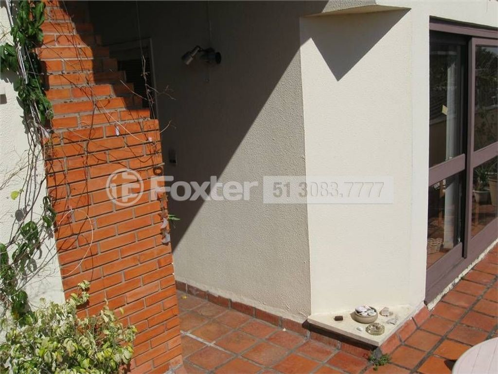 Cobertura 3 Dorm, Tristeza, Porto Alegre (107583) - Foto 19