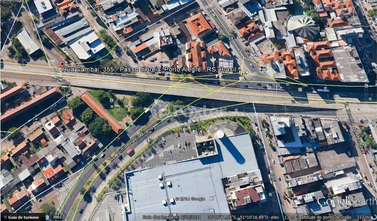 Foxter Imobiliária - Prédio, Passo da Areia - Foto 3