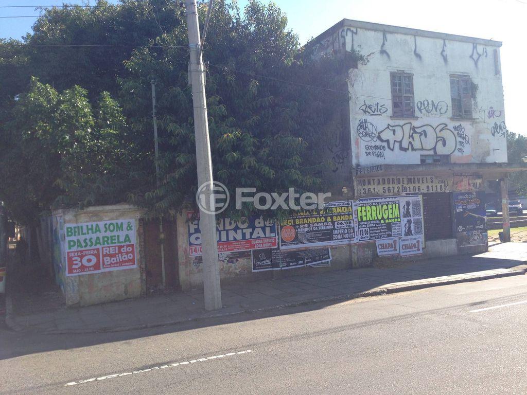 Foxter Imobiliária - Prédio, Passo da Areia - Foto 8