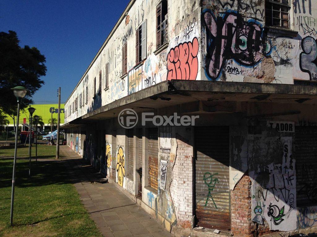 Foxter Imobiliária - Prédio, Passo da Areia - Foto 9