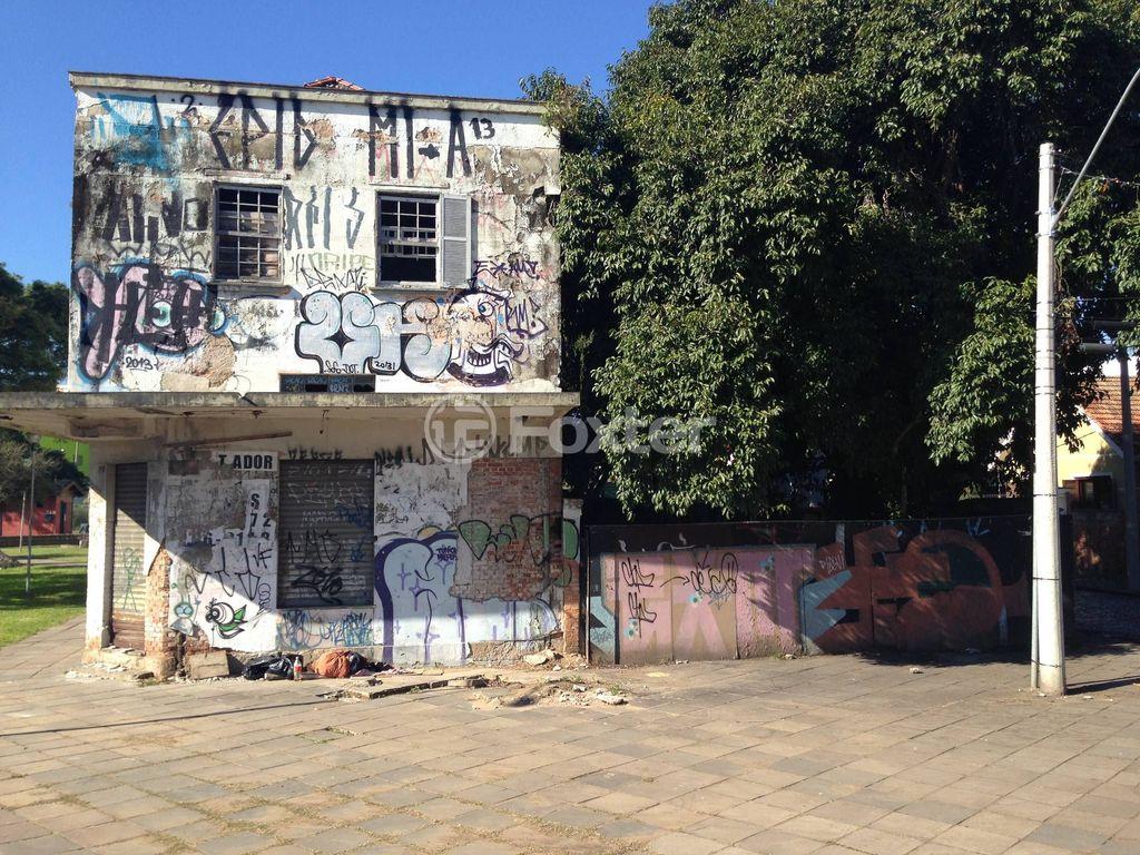 Foxter Imobiliária - Prédio, Passo da Areia - Foto 12