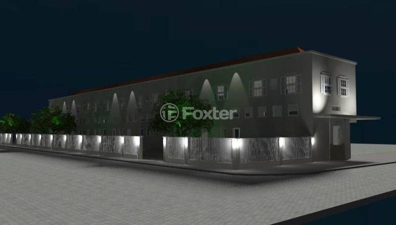Foxter Imobiliária - Prédio, Passo da Areia