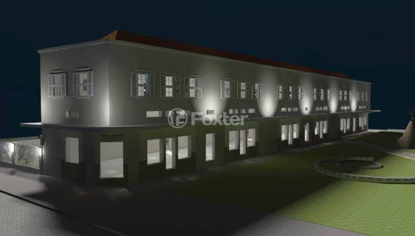 Foxter Imobiliária - Prédio, Passo da Areia - Foto 2