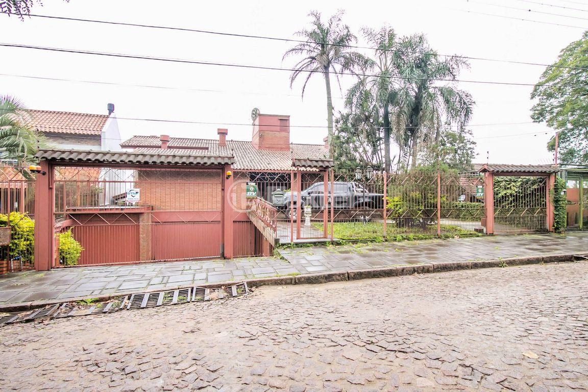 Casa 5 Dorm, Vila Conceição, Porto Alegre (107801)