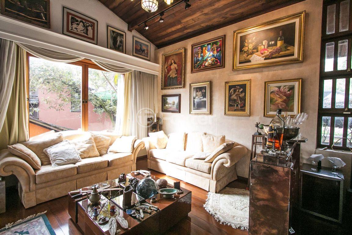 Casa 5 Dorm, Vila Conceição, Porto Alegre (107801) - Foto 5