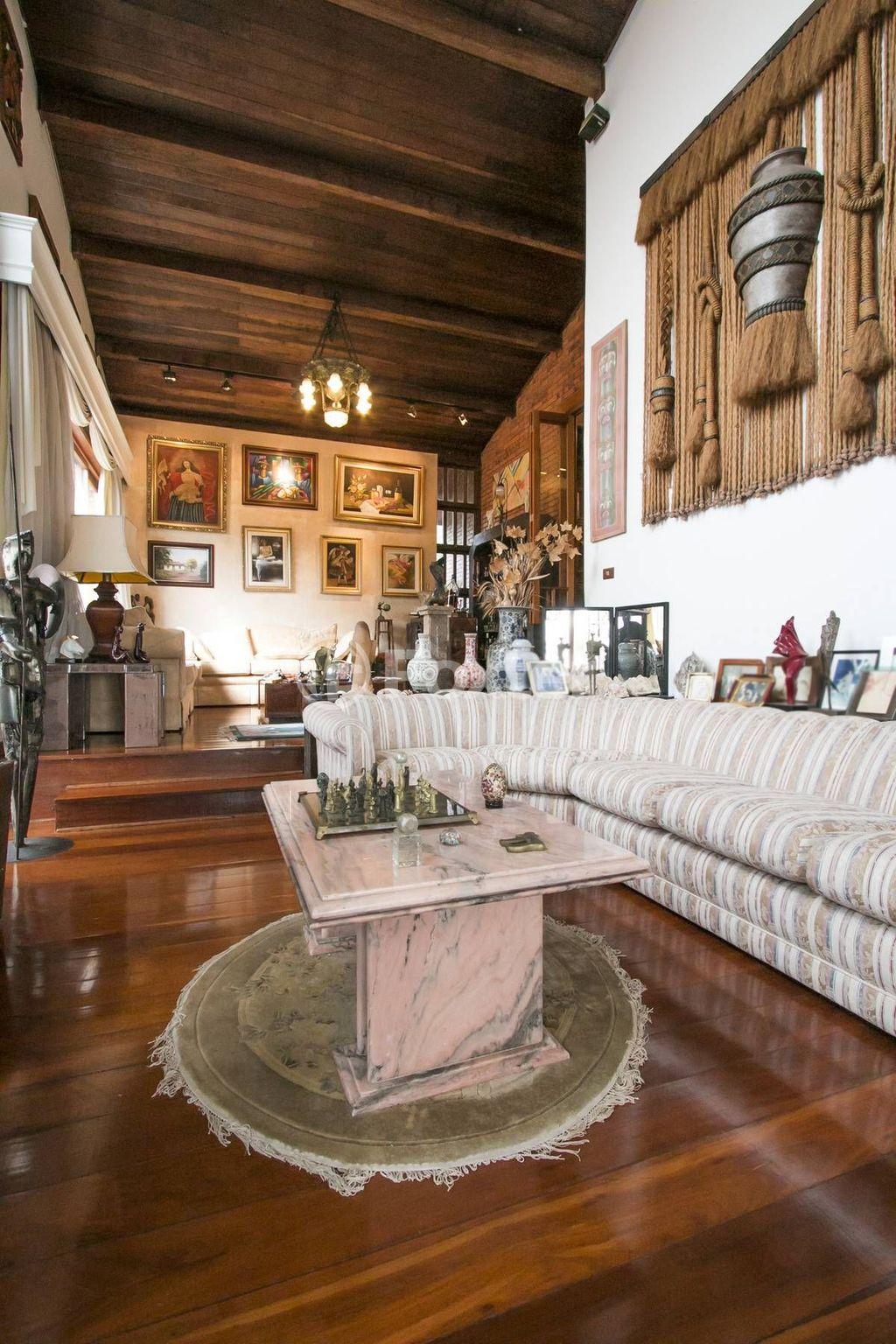 Casa 5 Dorm, Vila Conceição, Porto Alegre (107801) - Foto 11