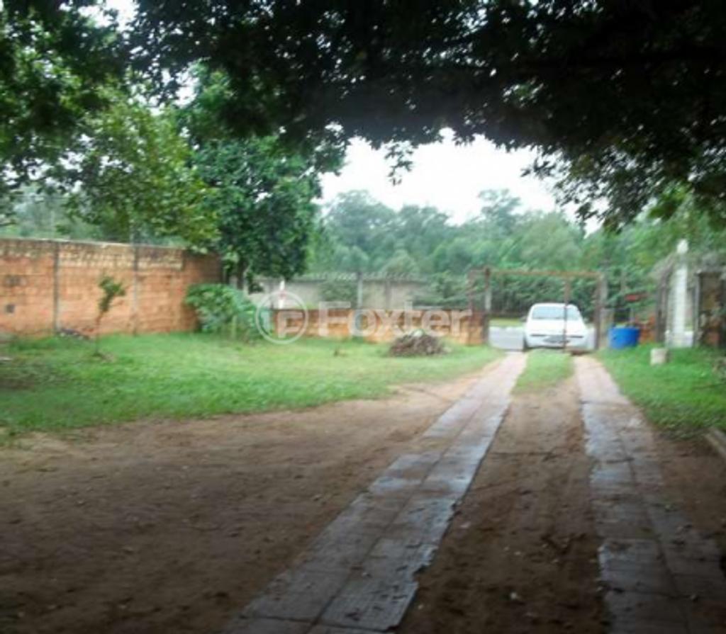 Foxter Imobiliária - Terreno, Marechal Rondon