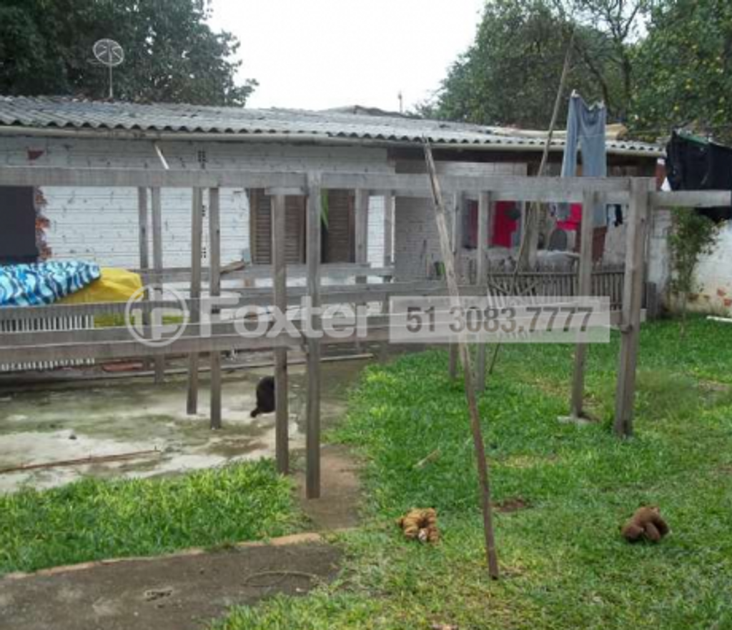 Foxter Imobiliária - Terreno, Marechal Rondon - Foto 2