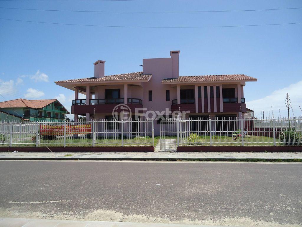 Casa 5 Dorm, Capão Novo (distrito), Capão da Canoa (108097)