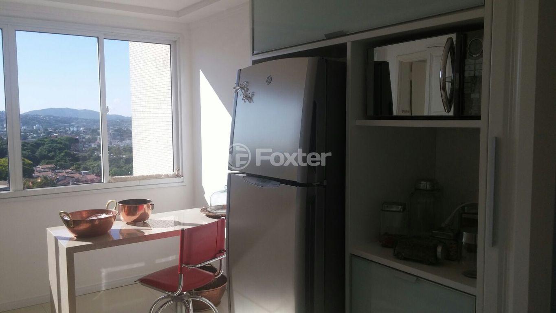 Condomínio Parque do Sol - Apto 3 Dorm, Cristal, Porto Alegre (108122) - Foto 14