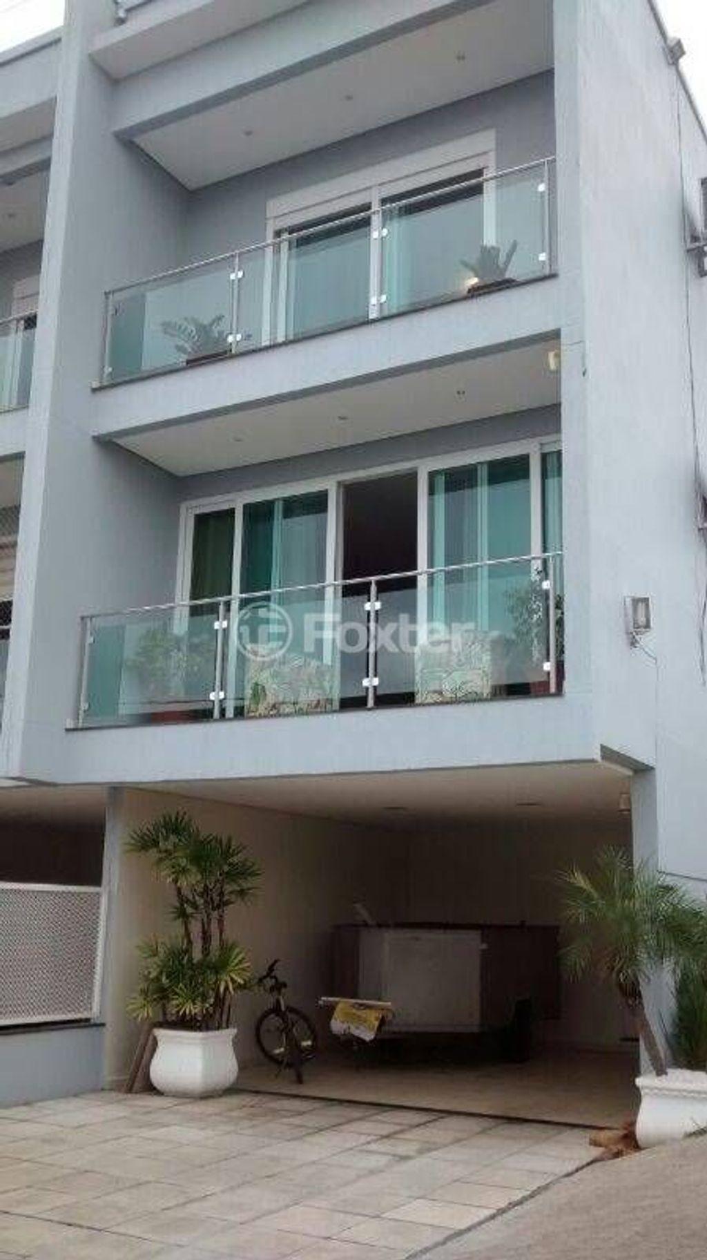 Foxter Imobiliária - Casa 4 Dorm, Sarandi (108191)