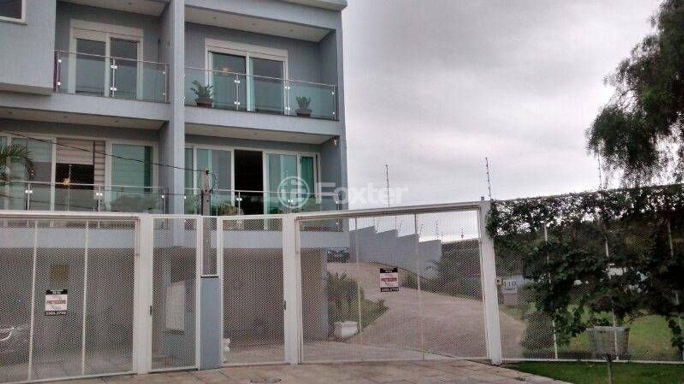 Foxter Imobiliária - Casa 4 Dorm, Sarandi (108191) - Foto 2
