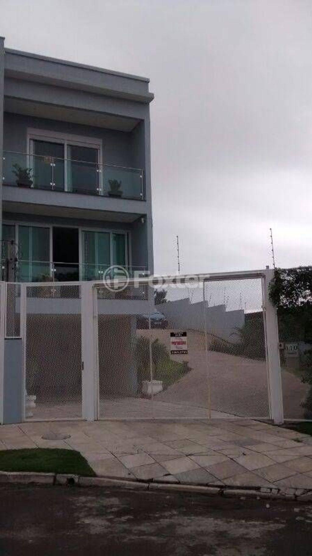Foxter Imobiliária - Casa 4 Dorm, Sarandi (108191) - Foto 3