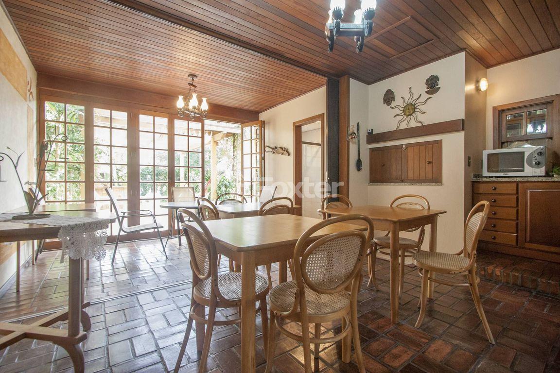 Foxter Imobiliária - Casa 4 Dorm, Três Figueiras - Foto 8