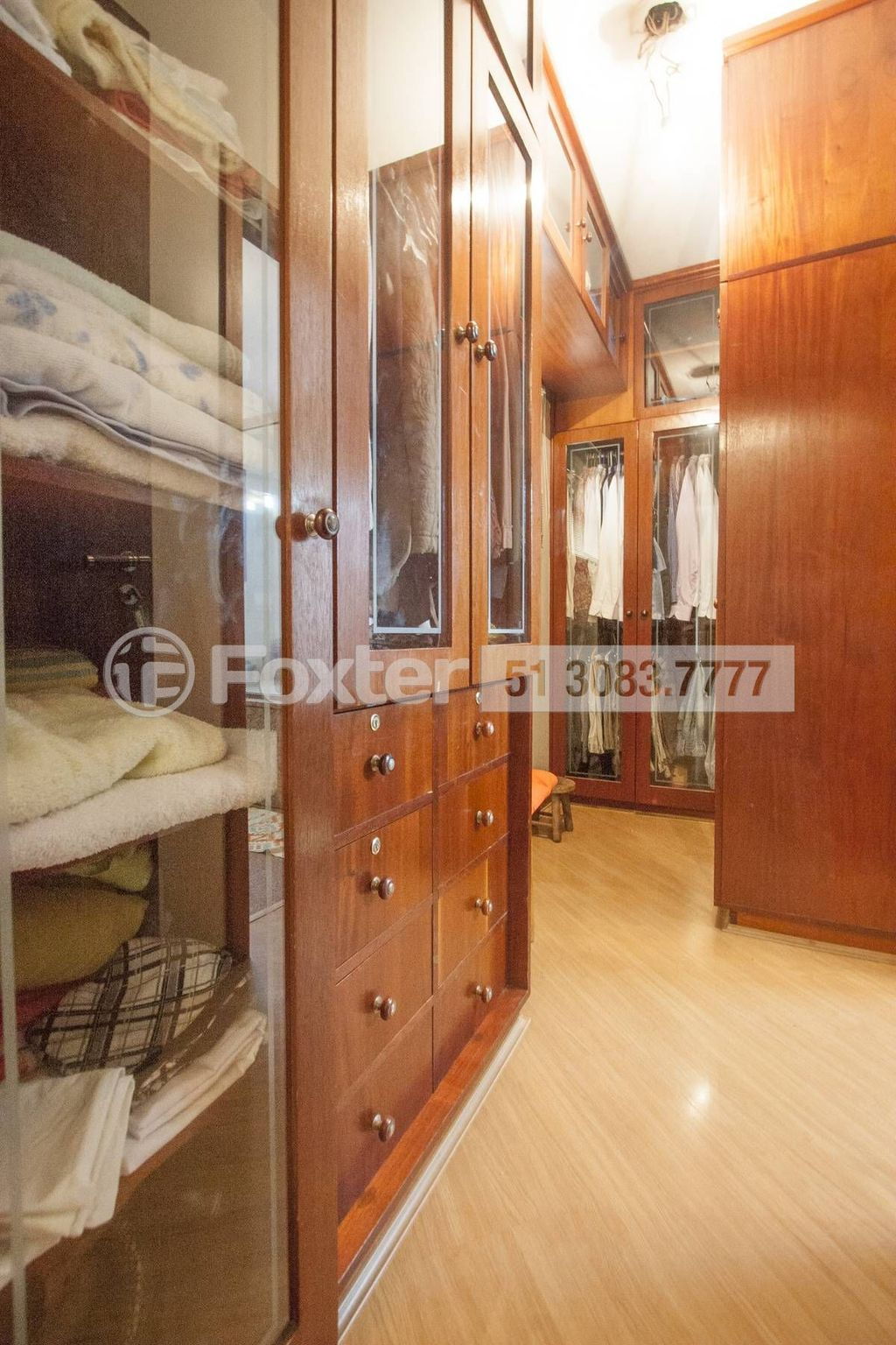 Foxter Imobiliária - Casa 4 Dorm, Três Figueiras - Foto 25