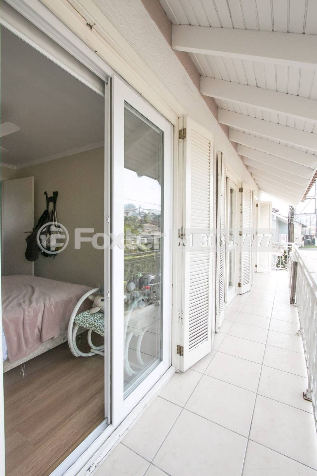 Casa 3 Dorm, Cavalhada, Porto Alegre (108390) - Foto 12