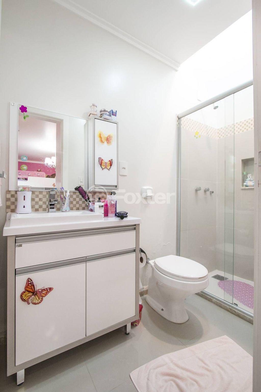 Casa 3 Dorm, Agronomia, Porto Alegre (108890) - Foto 25