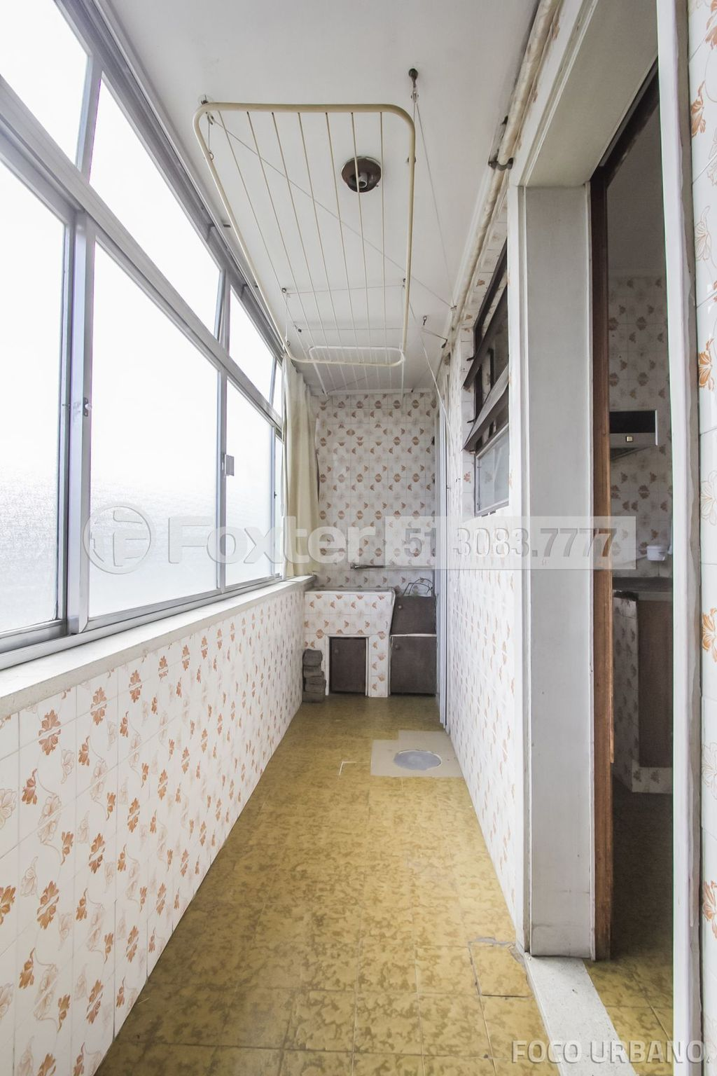 Foxter Imobiliária - Apto 3 Dorm, Bom Fim (109333) - Foto 13