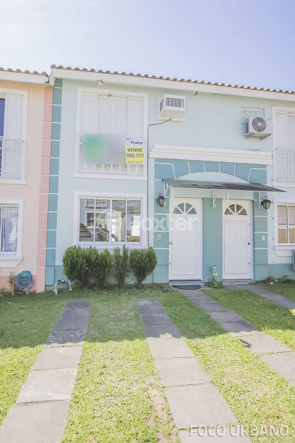 Foxter Imobiliária - Casa 2 Dorm, Ipanema (109532) - Foto 7