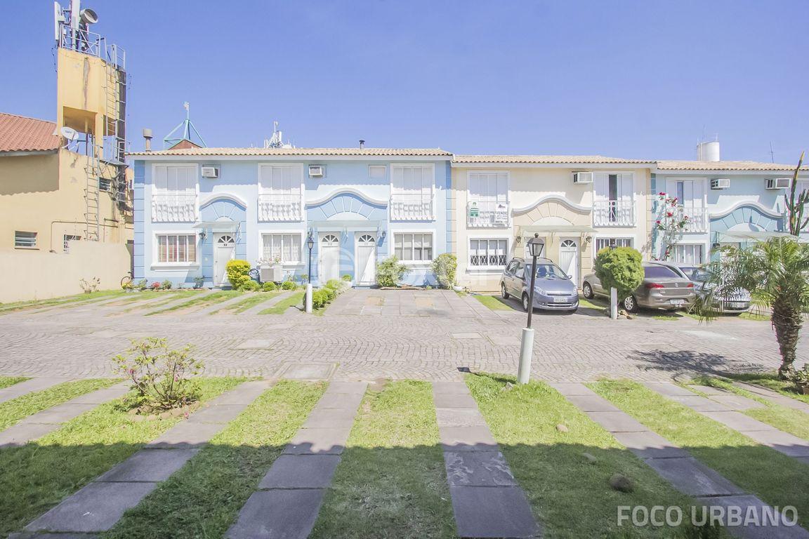 Foxter Imobiliária - Casa 2 Dorm, Ipanema (109532) - Foto 10