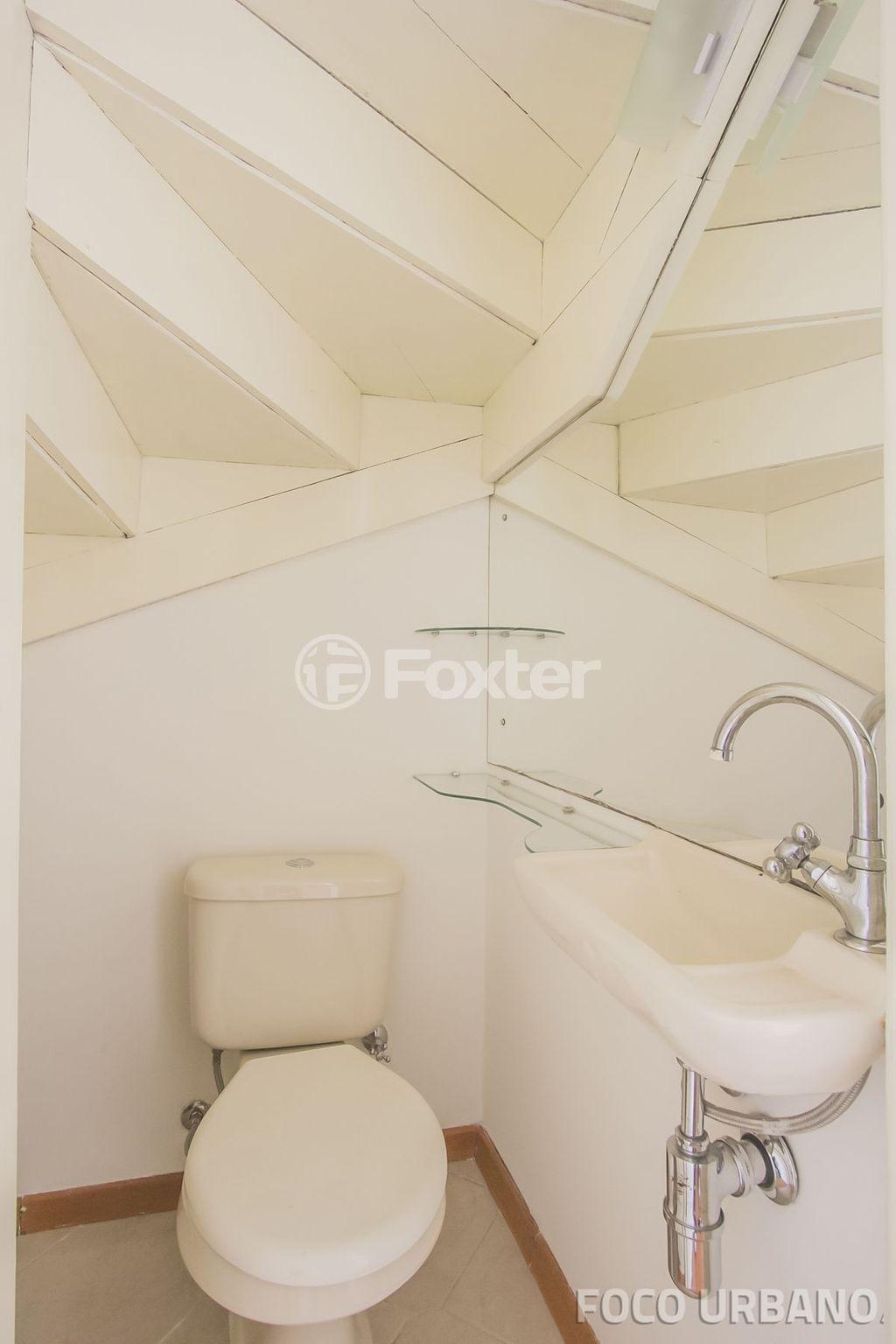 Foxter Imobiliária - Casa 2 Dorm, Ipanema (109532) - Foto 14